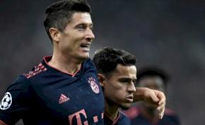 """""""Számomra ő egy idegen a Bayern Münchenben"""""""
