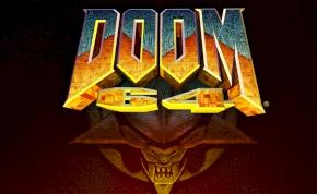 Újra kiadják a Doom 64-et