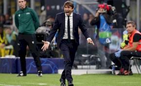 """""""Védekeznek, mint a '80-as években""""  – éles bírálatot kapott Conte"""