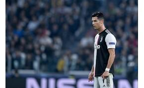A Juventus célja az új Ronaldo leigazolása