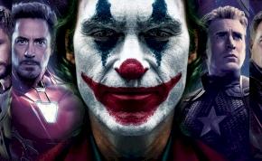 Joker hamarosan lekörözi a Bosszúállókat
