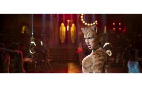 Andrew Lloyd Webber és Taylor Swift új dalt írt a Macskák-filmhez