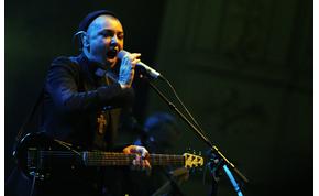 Budapesten ad koncertet Sinead O'Connor