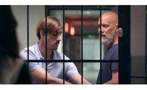 Ezek voltak Berényi Miklós utolsó jelenetei a Barátok köztben - videó
