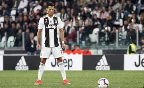 Tényleg Ronaldónak kell lőnie a szabadrúgásokat a Juventusnál?