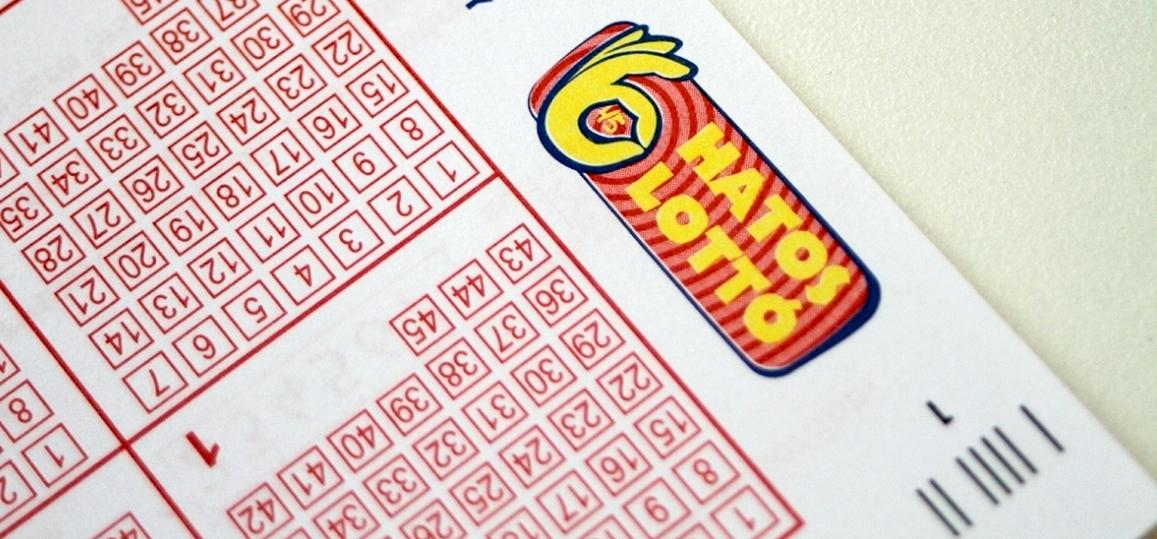 Hatos lottó: ötvenkét ember számára nagyon bosszús lett a hétvége