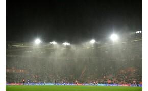 Southampton: jótékonykodás a megsemmisítő, 9-0-s vereség után