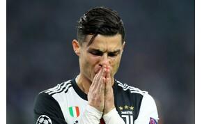 """""""Fontos, hogy legyen álmunk"""" – Ronaldo üzent a portugál U17-es női válogatottnak"""