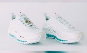 Vízen is járhatunk a Nike új csodacsukájával – kép