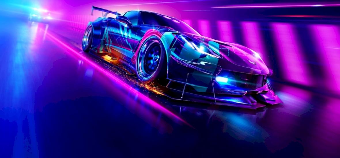 Megkapta végső előzetesét a Need for Speed: Heat