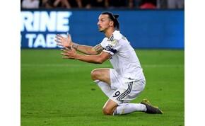 Madrid? Barcelona? Titokzatos videóval üzent Zlatan Ibrahimovic