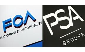 Egyesülhet a Fiat-Chrysler és a Peugeot