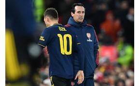 Özil a Liverpool elleni őrült meccsen bizonyított edzőjének