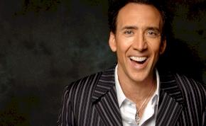 Eszelős horror készül Nicolas Cage-vel