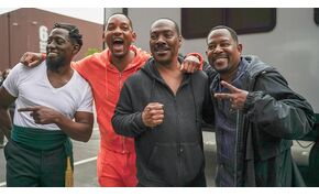 Eddie Murphy, Wesley Snipes, Will Smith és Martin Lawrence egy filmben?