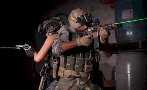 Már most őrületes bevételt hozott a Call of Duty: Modern Warfare