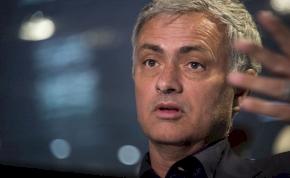 José Mourinho a Premier League-ről álmodik