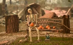 Rém hideg lesz Halloween éjszakáján