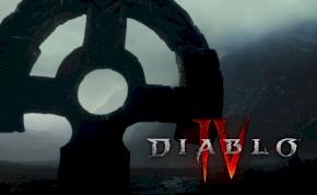 Óriási előzetessel jelentették be a Diablo 4-et
