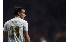 Nincs visszaút: Bale menni akar a Real Madridtól, amint lehetséges