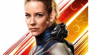 Döbbenet: a Marvel sztárja leborotválta a fejét