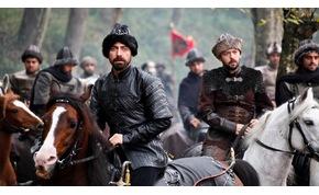 Brutális baki Magyarországról a nagysikerű török sorozatban – fotó