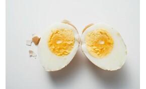Hanyagold a tojásevő versenyt, ha nem akarsz meghalni