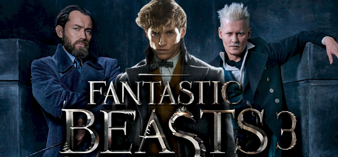 A Harry Potter-filmek oszlopos tagja mentette meg a Legendás állatok 3-at