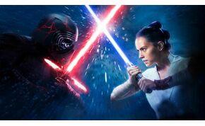 Végre befutott a Star Wars 9. végső, szinkronos előzetese