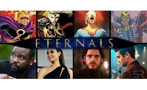 Bombariadó az új Marvel-film forgatáson – Angelina Jolie életveszélybe került