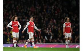 Unai Emery eldöntötte, hogy ki legyen az Arsenal csapatkapitánya
