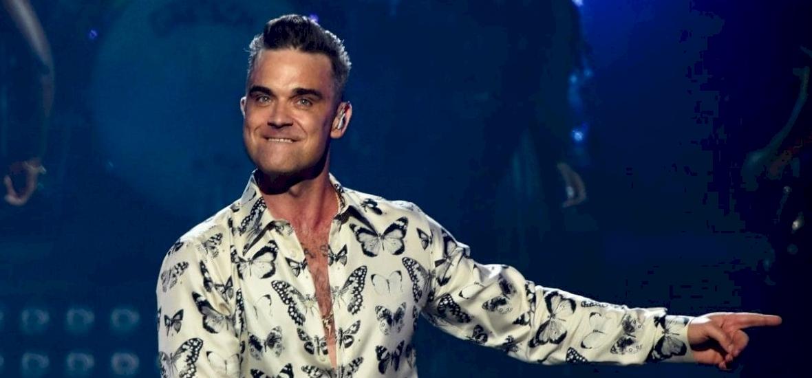Robbie Williams porig alázta Justin Biebert
