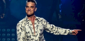 Robbie Williams porig alázta Justin Biebert
