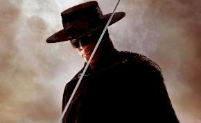 Készül a Zorro rebootja, női főszereplővel