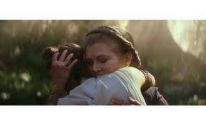 Star Wars: Carrie Fisher testvére mesélt Leia visszatéréséről