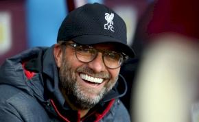 Liverpool–City: a hot dog árusnak is top formában kell lennie