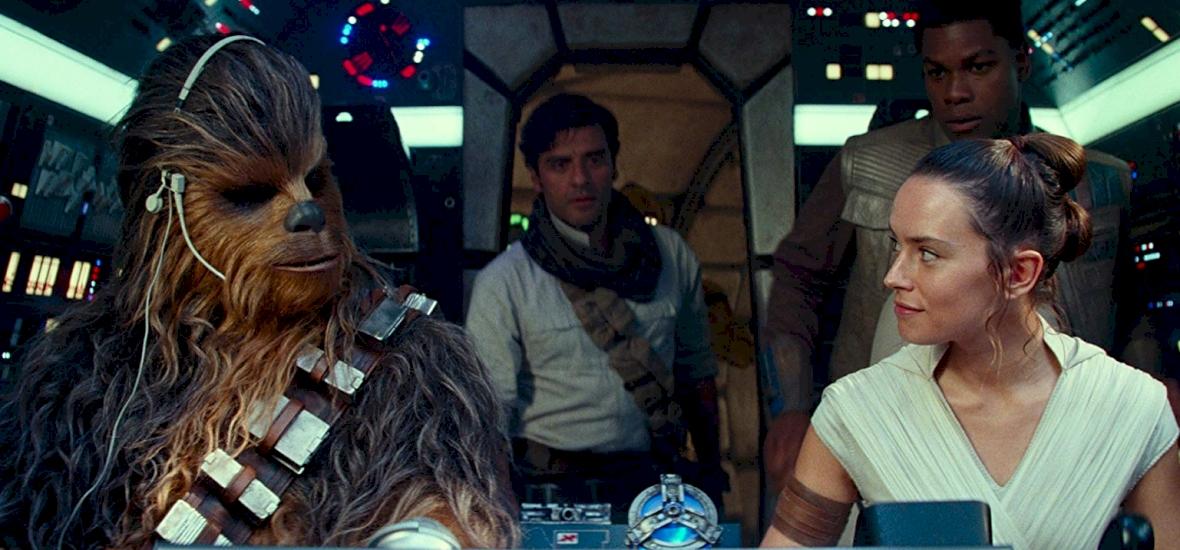 A Skywalker kora után jó időre búcsúzunk a Star Wars filmektől