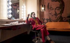 Martin Scorsese lett volna a Joker film egyik producere
