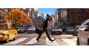 Jön a Pixar újabb nagy dobása: Lelki ismeretek kedvcsináló előzetes