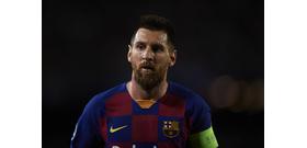 Ez az oka, hogy Messi háza felett nem repülhetnek