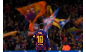 Mutatjuk a Lionel Messi-showt a Celta Vigo ellen