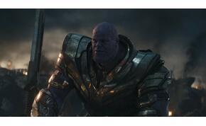 Marvel kapitány és Thanos eredetileg össze se csaptak volna