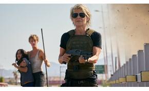Négy film indult harcba a Terminator: Sötét végzet ellen