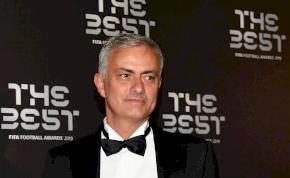 José Mourinho: A Liverpool innen már megnyeri a PL-t