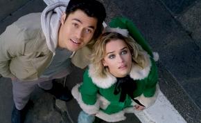 Karácsonyi hangulat és Terminátor a hazai mozikban