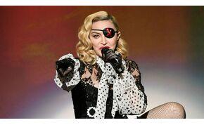 Feldühödött rajongó perelte be Madonnát, a pénzét követeli