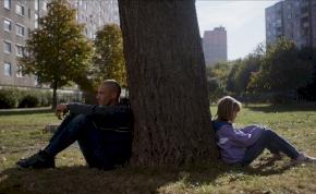 Egy börtönviselt apa és kislánya találkozása – forog Kis Hajni első mozifilmje
