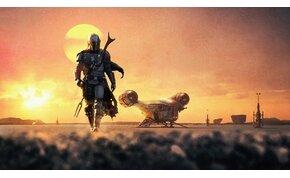 The Mandalorian pilot-kritika: egy ígéretes Star Wars-sorozat