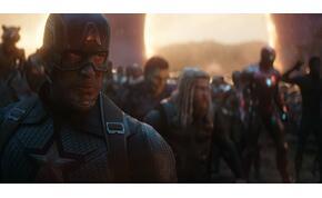 Még visszatérhet Amerika Kapitány?