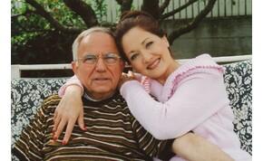 Elválik feleségétől Vitray Tamás, a 87 éves legendás tévés már el is költözött